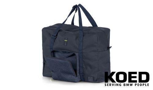 Bmw active shopping bag