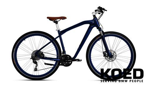 Bmw cruise bike nbg iii