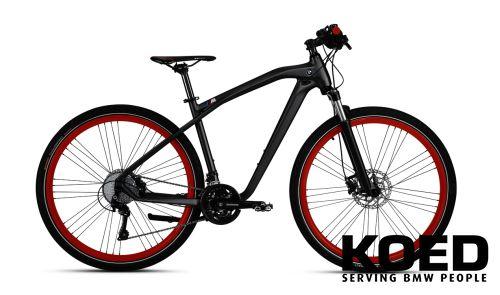 Bmw cruise m-bike nbg iii