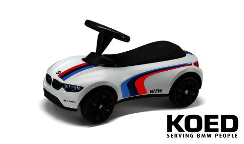 BMW Baby Racer, M-sport design