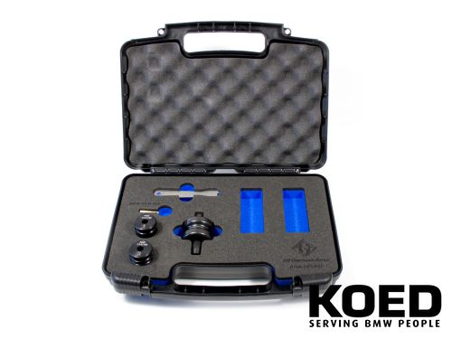 Fuel Injector Tool Kit 1