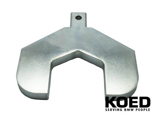 Drive shaft wrench