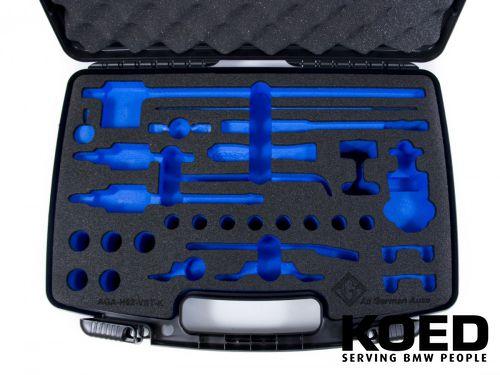 N62 Valve Stem Seal Kit Case